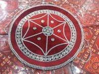 Decorative Thali