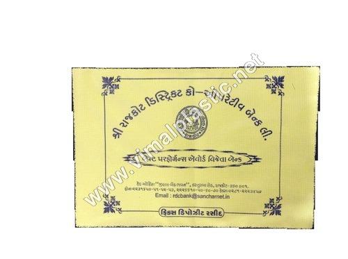 Packaging Envelope