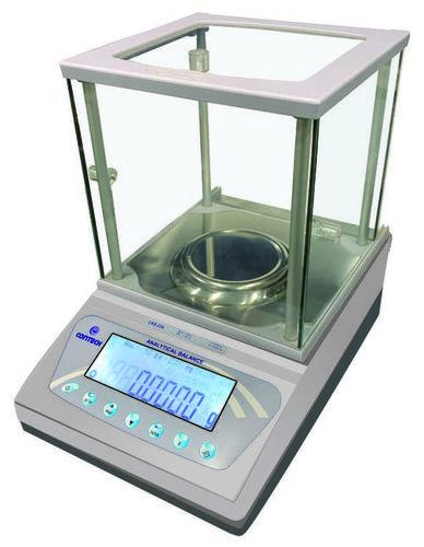 Analytical Balances (0.0001G To 230G)