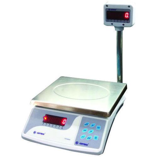 Supermarket Scales