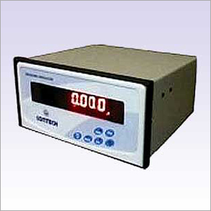 Batch Weighing Indicators