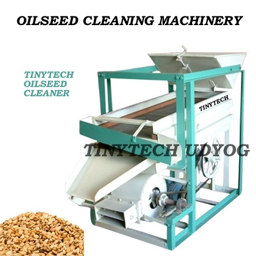 Oil Seed Cleaning Machinery