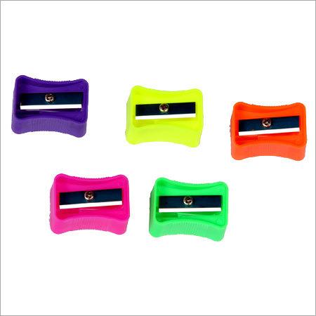 Plastic Pencel Sharpeners
