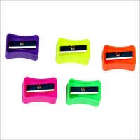 Plastic Pencel Sharpeners