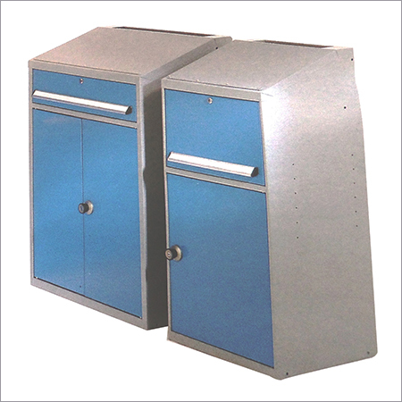 Steel Tool Cabinets