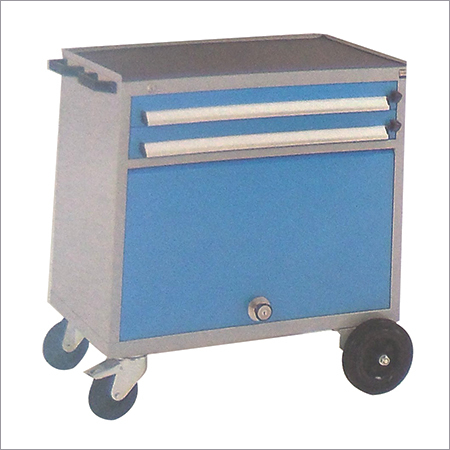 Storage Mobile Trolley