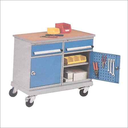 Mobile Storage Equipments