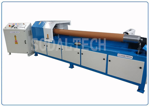 Automatic Paper Core Cutter EC Series