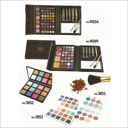 Daily Makeup Kit Eyeshadow Face Powder Short