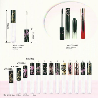 Cosmetics Lip Gloss