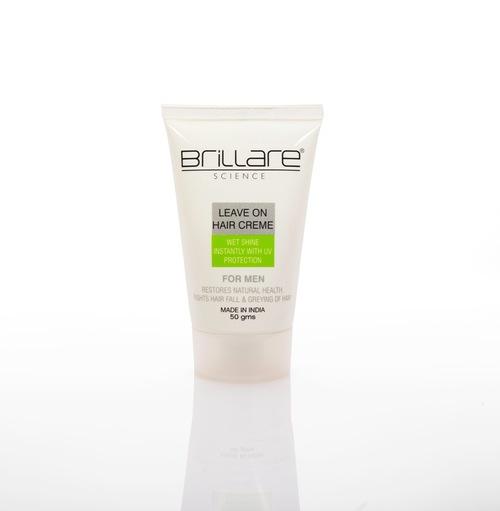 Private Label Hair Cream