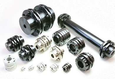 Servo Flex Couplings