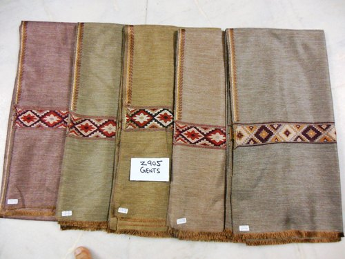 Gents cheaper shawls less expensive
