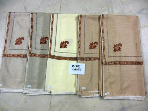 Gents cheaper shawls
