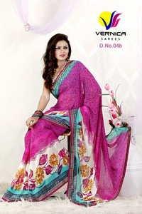 Wonderful Printed Saree