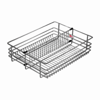 KITCHEN PARTITION BASKETS