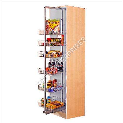 Tall Kitchen Units