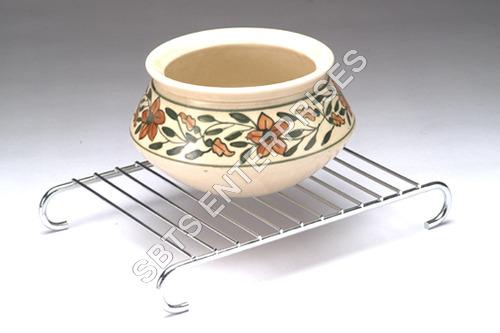 Kitchen Grid Pan