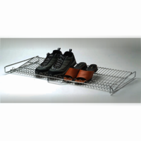 SHOE RACK PULLOUT SINGLE