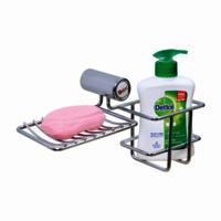 Soap & Bottle Dish