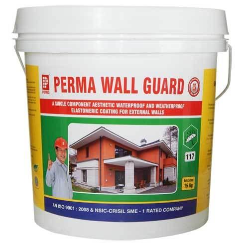 Building Construction Chemicals