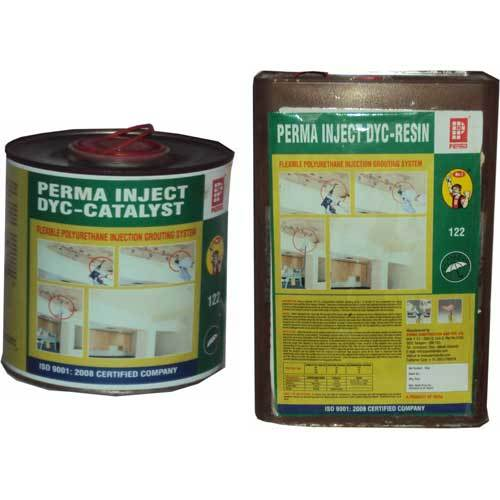 Injection Grout
