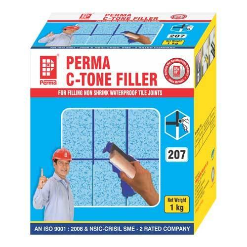 Cementitious Tile Joint Filler