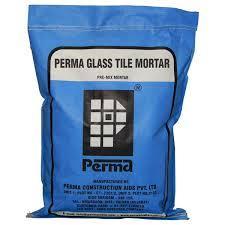 Glass Tile Mortar