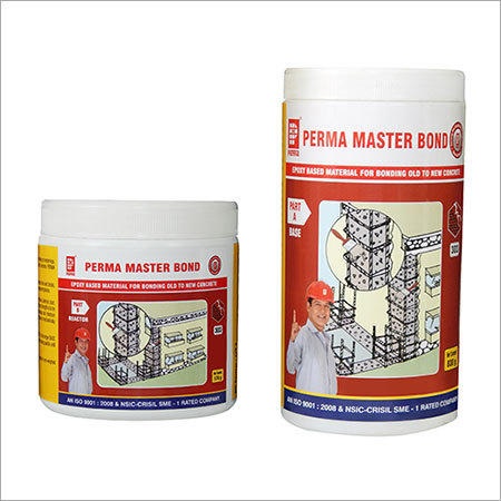 Concrete Bonding Chemical