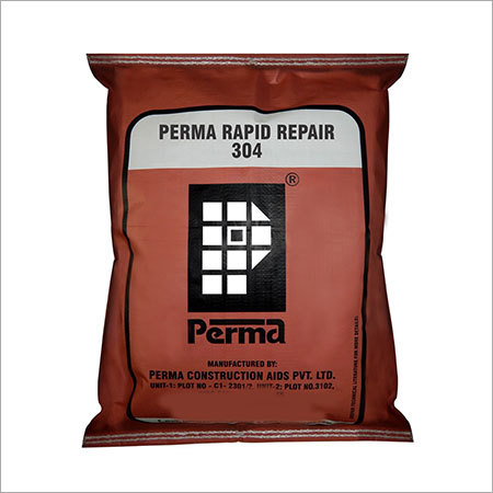 Concrete Repair Powder