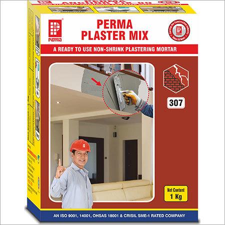 Non Shrink Plaster Mix