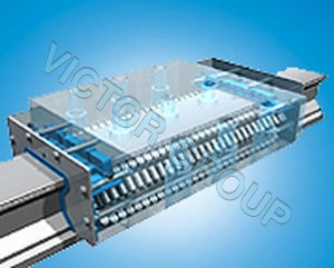 Rexroth Linear Guide Ways