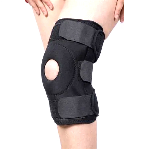 Hinges  Knee Support Open Patella