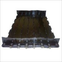 Slat Belt Conveyor Chains