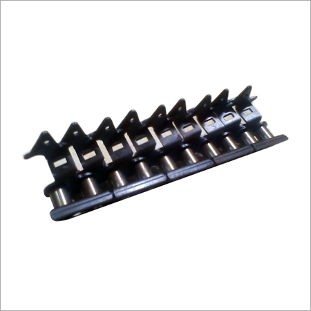 Flat Conveyor Chains