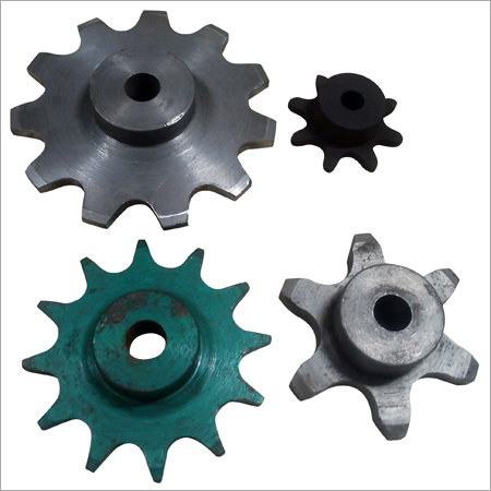 Roller Chain Sprockets