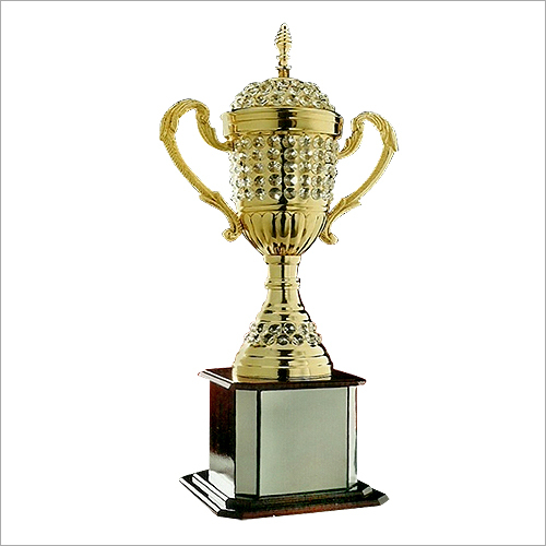 Diamond Cup Trophy