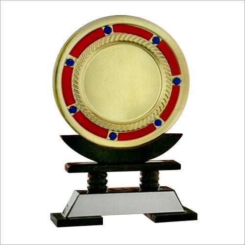 Brass Fancy Plate