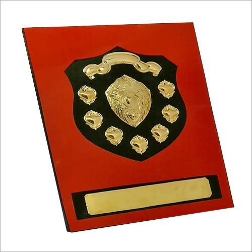Square Shield