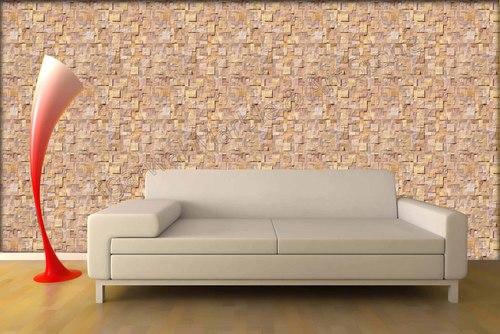 Rock Face Random Pattern Mosaic Tiles