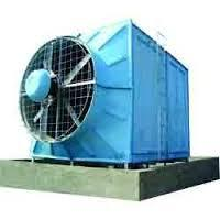 Rectangular FRP Cooling Tower