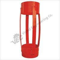 Welded Spring Centralizer