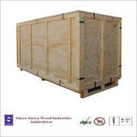 Pine Packaging Box