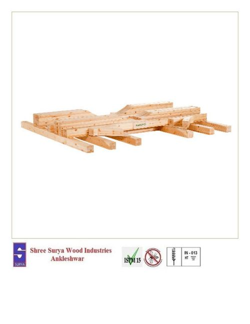 Container Packing Logs