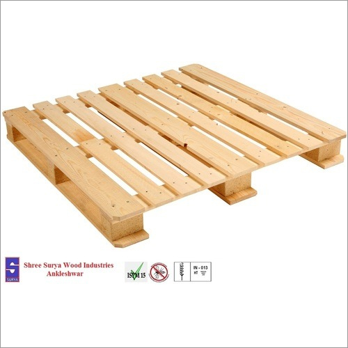 Storage Wooden Pallets