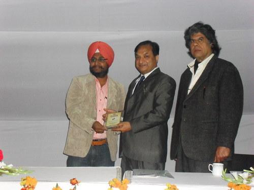 Exhibition Award Pics