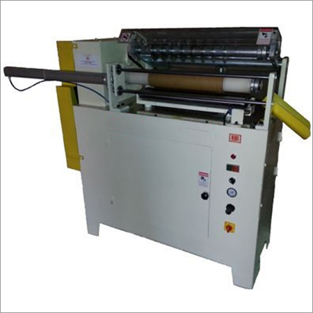 Paper Core Cutting Machines