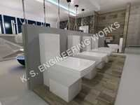 Modular Ceramic Sanitary Wares