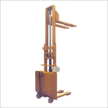 Industrial Semi Automatic Stacker