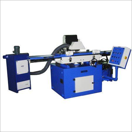 Hydraulic Buffing Machine